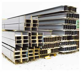 steelwork supply