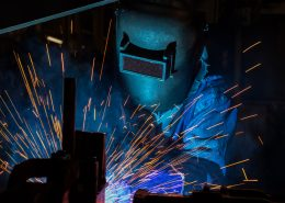 steel refurbishment and renovation