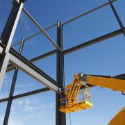 steelwork design and build