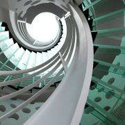 steel staircase design and installation
