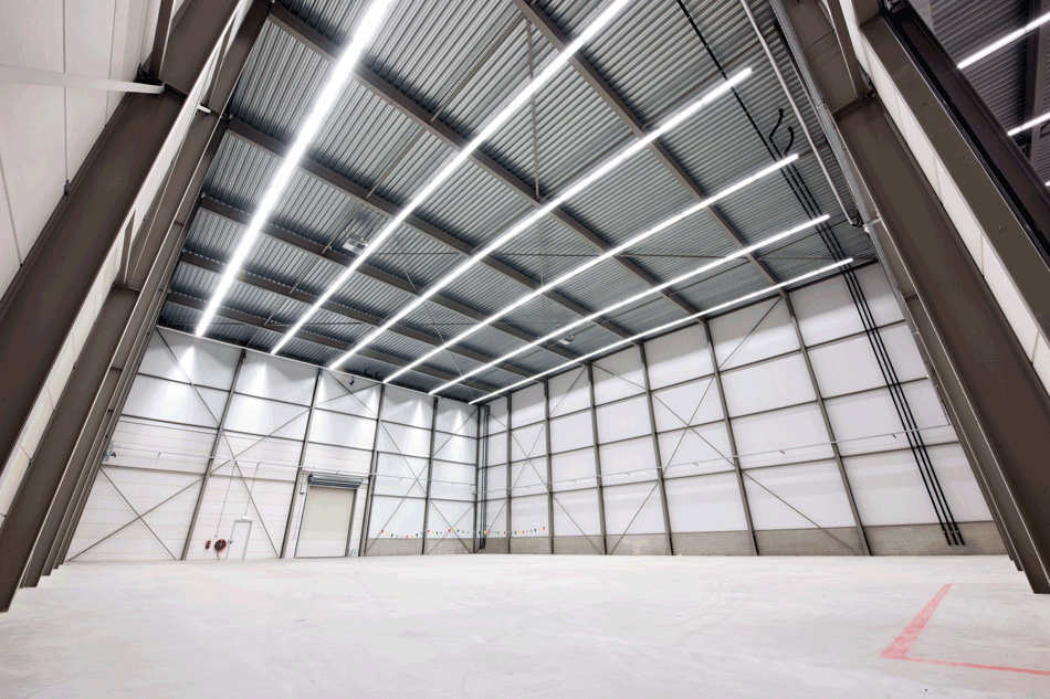 Steel: the perfect building material for industrial ...